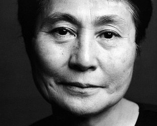 GUEST WRITER MADELINE BOCARO sees Yoko Ono go jazz in New York City
