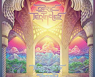 Ozric Tentacles: Technicians of the Sacred (Madfish)