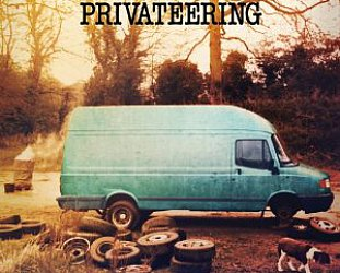 Mark Knopfler: Privateering (Mercury)