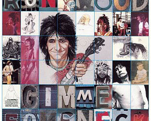 Ron Wood: Seven Days (1979)