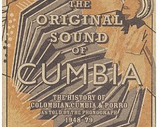 Various Artists: The Original Sound of Cumbia (Soundway)