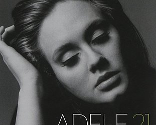 THE BARGAIN BUY: Adele; 21