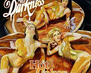 The Darkness: Hot Cakes (Liberator)