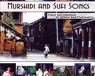 Various Artists: Murshidi and Sufi Songs (Arc Music)