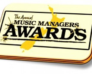 MUSIC MANAGERS AWARDS (2016): And the envelope, please
