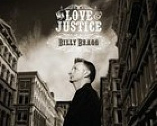 Billy Bragg, Mr Love and Justice (Cooking Vinyl)