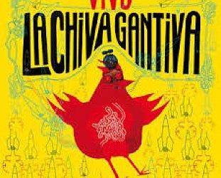 La Chiva Gantiva: Vivo (Crammed Discs)