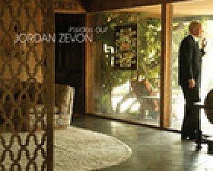 Jordan Zevon: Insides Out (New West/Elite)