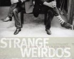 BEST OF ELSEWHERE 2008:  Loudon Wainwright: Strange Weirdos (Universal)