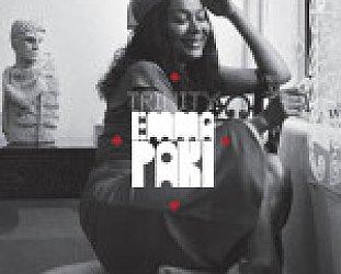 Emma Paki: Trinity (Heartmusic)