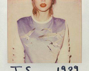 THE BARGAIN BUY: Taylor Swift; 1989