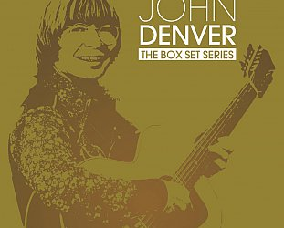 THE BARGAIN BUY: John Denver, The Box Set Series