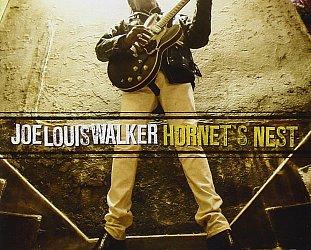 Joe Louis Walker:  Hornet's Nest (Alligator/Southbound)