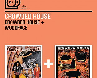 THE BARGAIN BUY: Crowded House: Crowded House + Woodface