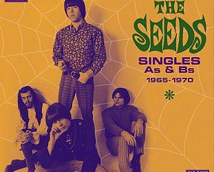 The Seeds: Singles As and Bs 1065-1970 (Big Beat/Border)