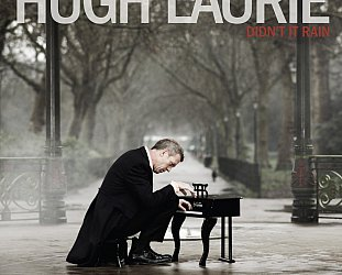 Hugh Laurie: Didn't It Rain (Warners)