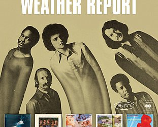THE BARGAIN BUY: Weather Report, Original Album Classics