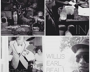 Willis Earl Beal: Experiments in Time (CD Baby)