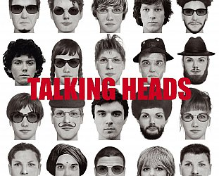 THE BARGAIN BUY: Talking Heads, The Best of Talking Heads