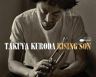 Takuya Kuroda: Rising Son (Blue Note/Universal)
