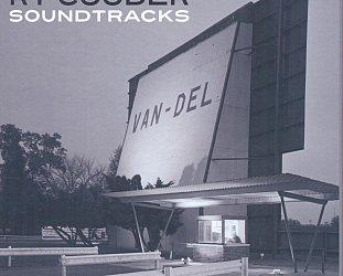 Ry Cooder: Soundtracks (Warners)