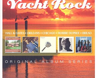 THE BARGAIN BUY: Various Artists; Yacht Rock