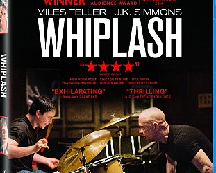 THE BARGAIN BUY: Whiplash (Blu-Ray)
