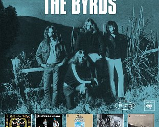 THE BARGAIN BUY: The Byrds, Original Album Classics