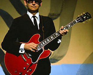 ROY ORBISON 1960-65: The years of monumental pop