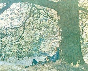 Yoko Ono: Plastic Ono Band (1971)