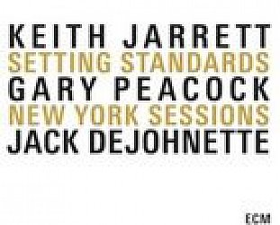 Keith Jarrett Trio: Setting Standards (ECM/Ode)