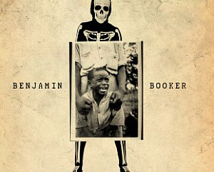 Benjamin Booker: Benjamin Booker (Rough Trade)