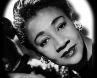 Alberta Hunter: You Can't Tell the Difference After Dark (c1936)
