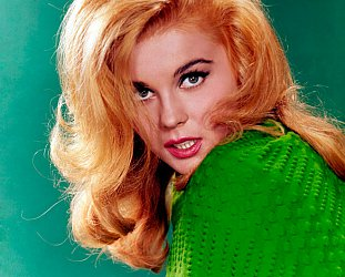 Ann-Margret: It's a Nice World to Visit But Not to Live In (1969)