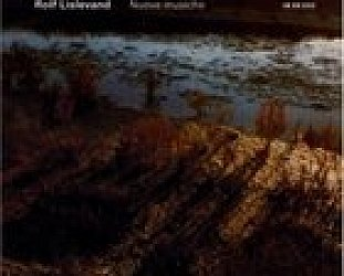 Rolf Lislevand: Nuova Musiche (ECM New Series)