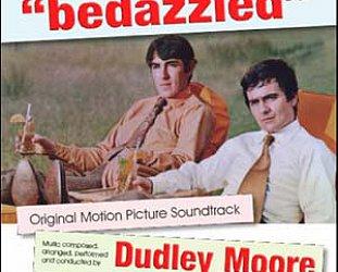 Peter Cook: Bedazzled (1968)