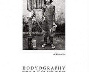 BODYOGRAPHY, photographs by CHRIS VAN RYN