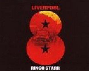 Ringo Starr: Liverpool 8 (EMI)