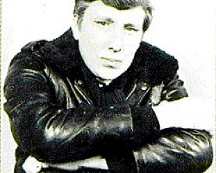 Chris Farlowe: I Just Don't Know What To With Myself (1967?)