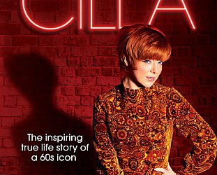 CILLA, a film by PAUL WHITTINGTON (Roadshow DVD/Blue-Ray)
