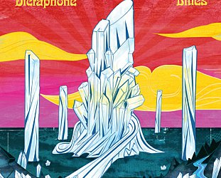 Dictaphone Blues: Beneath the Crystal Palace (EMI)