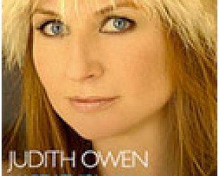 Judith Owen: Happy This Way (Courgette)