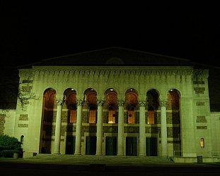 Sacramento: The Ghosts of Sacramento