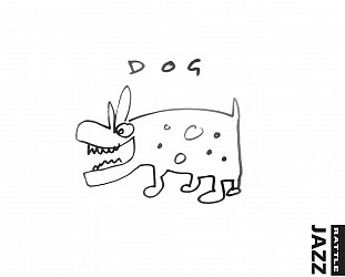 Dog: Dog (Rattle Jazz)