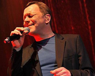 THE FAMOUS ELSEWHERE REGGAE QUESTIONNAIRE: Duncan Campbell of UB40