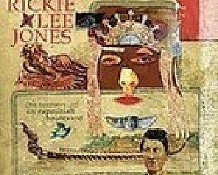 Rickie Lee Jones: Sermon on Exposition Boulevard (NewWest/Elite)
