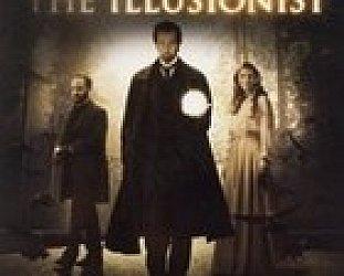 Philip Glass: Music from the film The Illusionist (Elite)