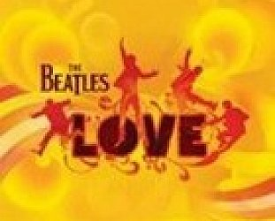 The Beatles: Love (EMI) BEST OF ELSEWHERE 2006