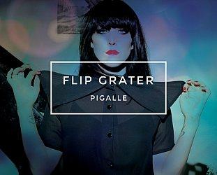 Flip Grater: Pigalle (Maiden/ Rhythm Method)