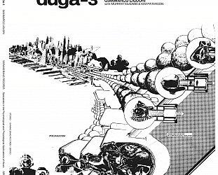 Gianmarco Liguori: Duga-3 (sarangbang.co.nz)